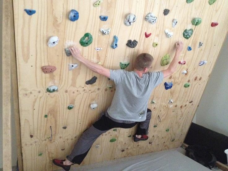 36 best Climbing wall ideas images on Pinterest Bouldering