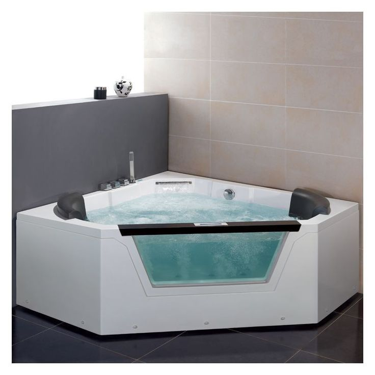 3143 best Whirlpool Bathtubs images on Pinterest