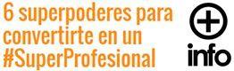 22 ideas para ser un #superprofesional - Yoriento http://blgs.co/9dAli7