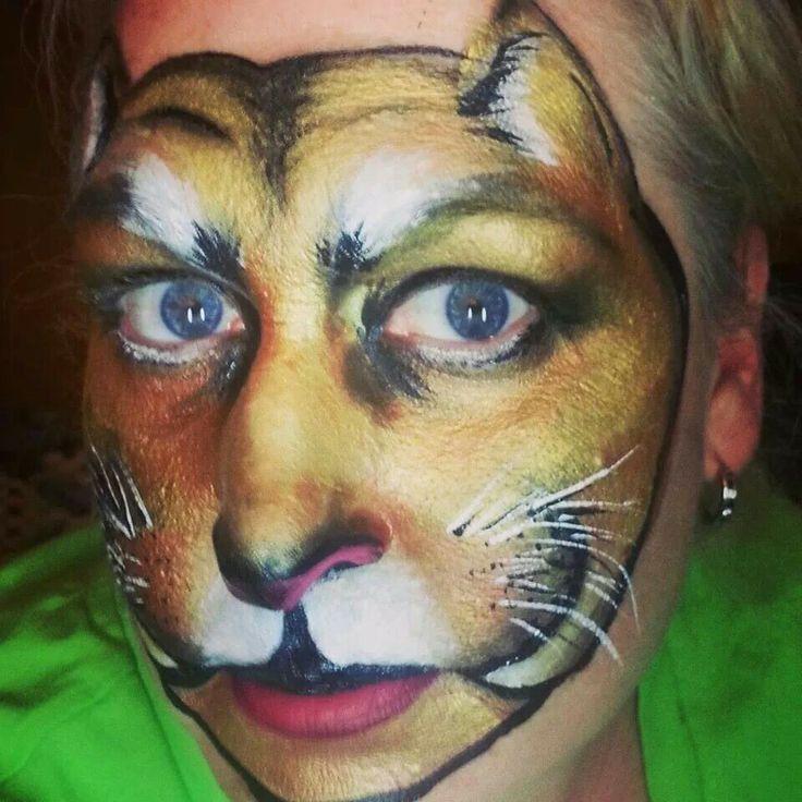 85 best Face Paint. images on Pinterest | Face painting designs ...