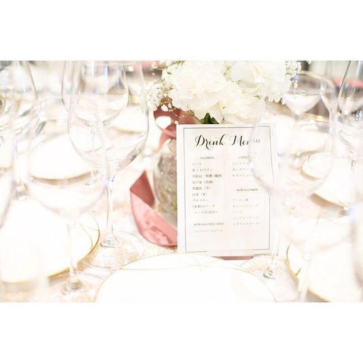 【会場装飾編】テーマはパリ!アンティーク感漂う素敵な会場装飾に囲まれて行う最高の結婚式