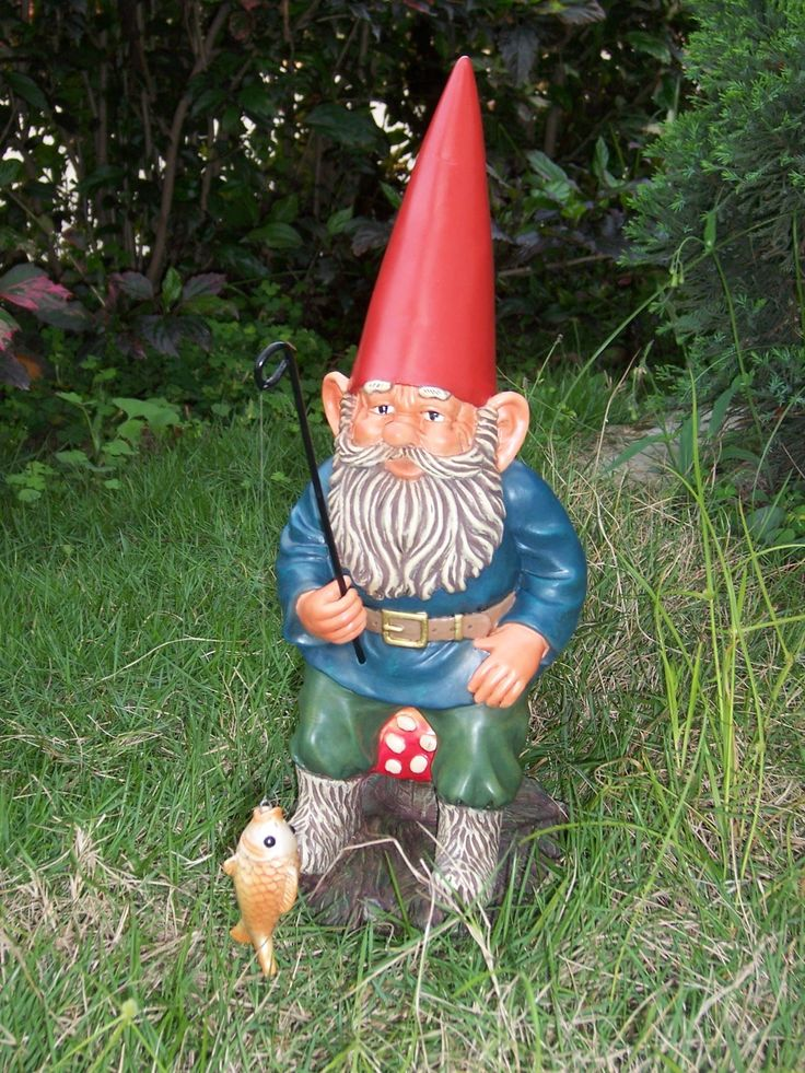 Funny Garden Gnomes | ... Funny Garden Gnomes moulds accessories and ornaments of Funny Garden
