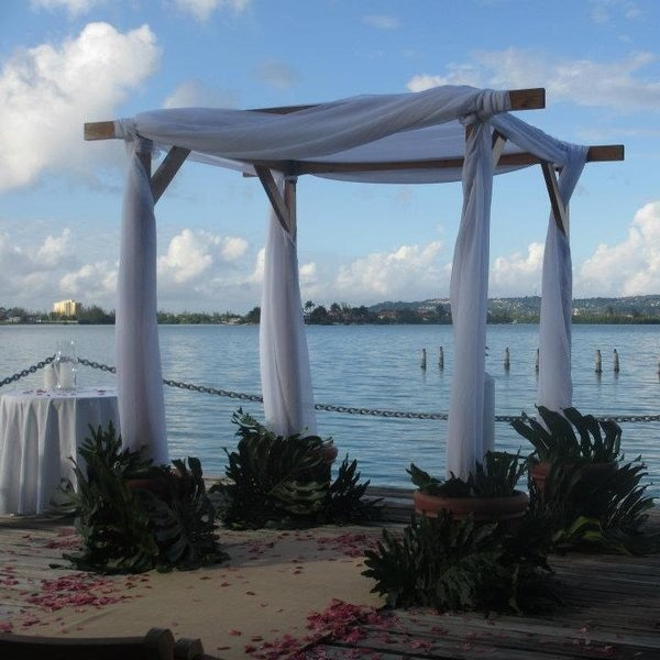 Wedding Flowers Montego Bay Jamaica : Images about vow renewal jamaica summer on