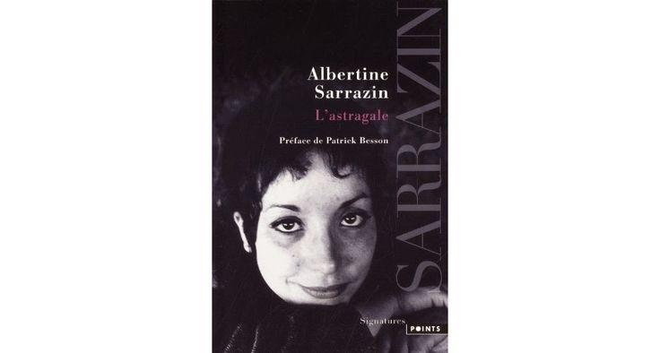 Lundi Librairie : L'astragale - Albertine Sarrazin | ParisianShoeGals