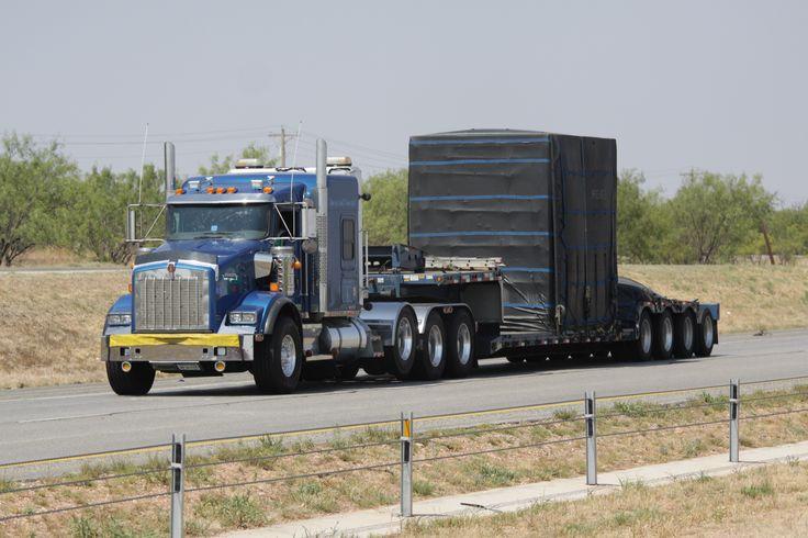 Trucking Trucks, Heavy equipment, Vehicles