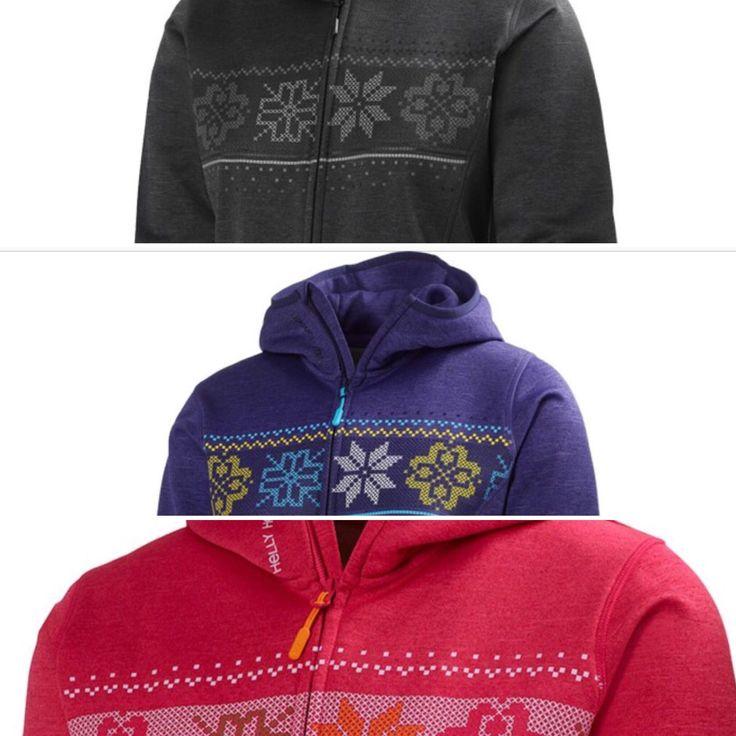 Helly Hansen #skiwear winwoodskiwear
