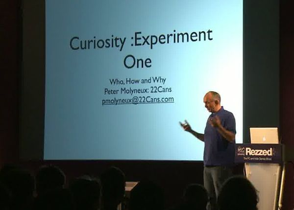 Peter Molyneux Defends His Next Game, Curiosity, $50,000 In-app Purchase  Have you gotten to the center? #comboapp
