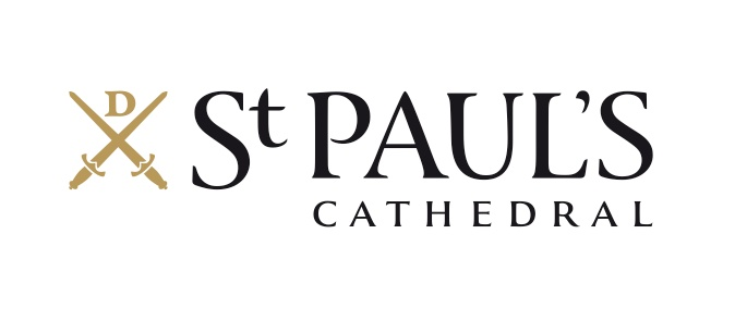 Re-branding St Paul's Cathedral  http://www.voyagedesign.co.uk