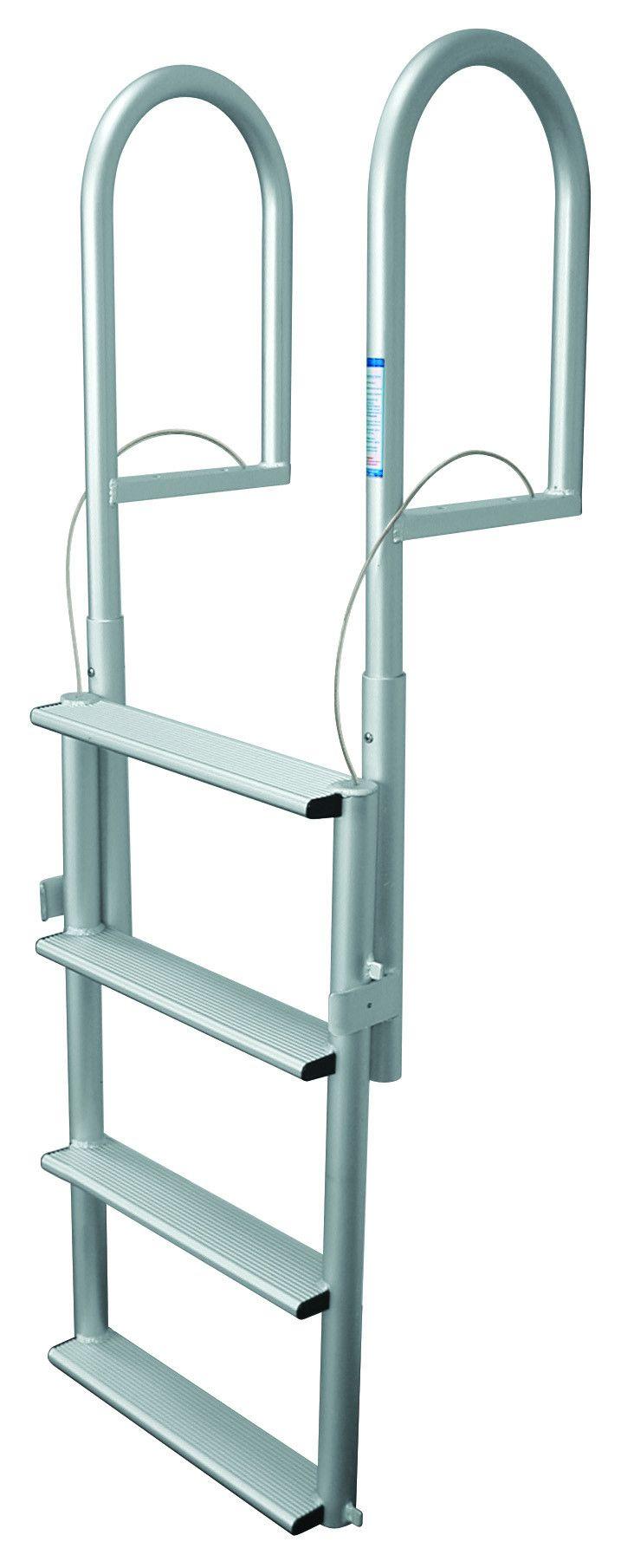 7 Best Dock Ladders Images On Pinterest Dock Ladders