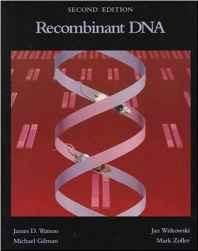 Recombinant DNA: A Short Course Paperback ? Import 26 Mar 1992