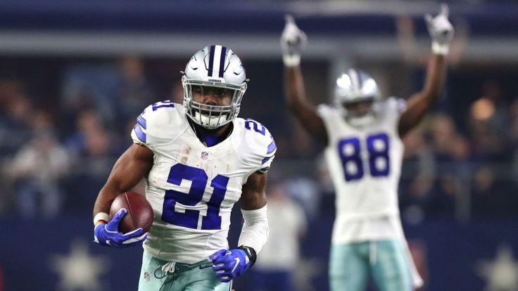 Cowboys vs. Broncos: Score, live updates for Week 2 game in Denver