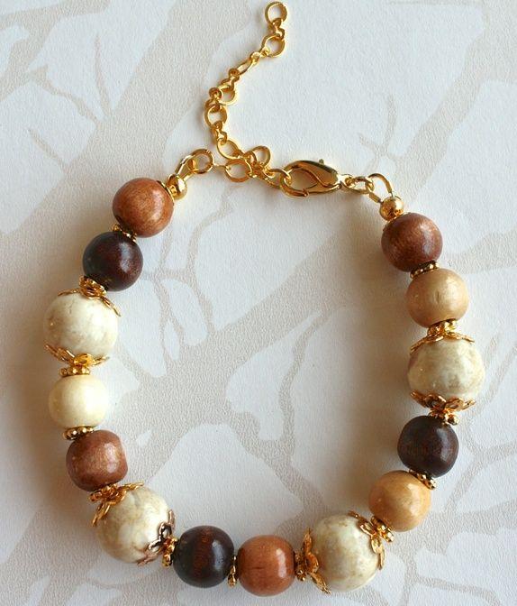 Sandstone bracelet