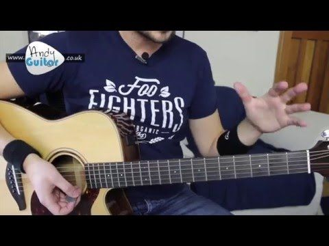 how to play i dreamed a dream on guitar