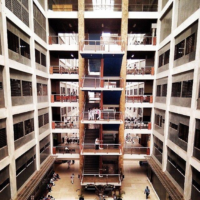 Cebu Doctors' University in Lungsod ng Cebu, Lungsod ng Cebu