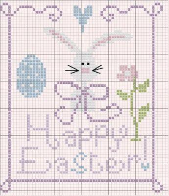 Buona Pasqua a tutte le lettrici e sostenitrici!!!