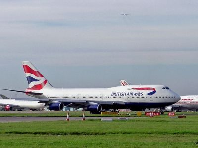 Catatan Traveling: Daftar 6 Airport Internasional di London, Inggris