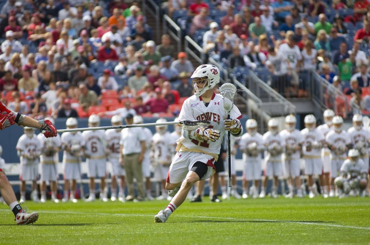 Photo Gallery: Men's Lacrosse vs. Ohio State - Denver Pioneers Official Athletics Site: Photos Galleries, Official Athletic, Photo Galleries, Athletic Site, Ohio State