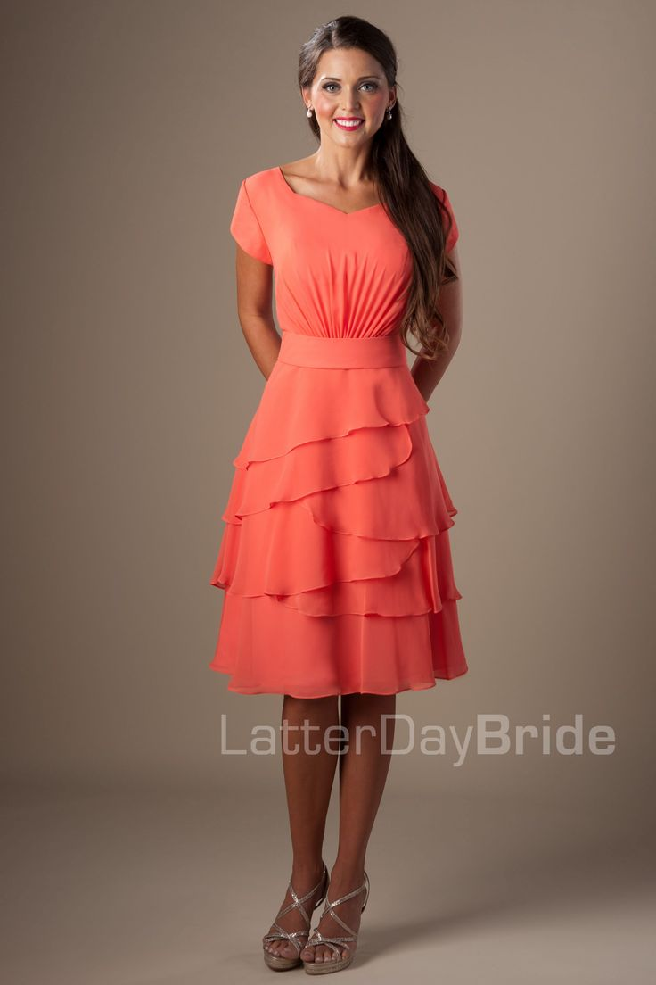 Best 25 bridesmaid dress sale ideas on pinterest classy modest bridesmaid dresses justin ombrellifo Choice Image