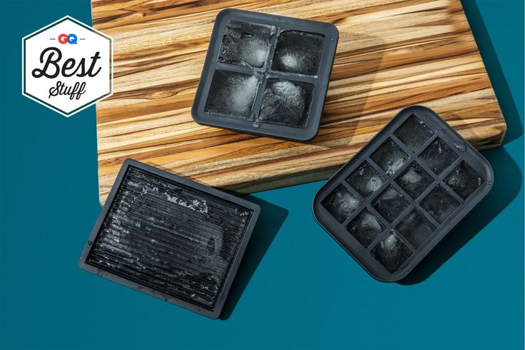 The Best Ice Trays Cube Trays Will Make Sure Your Drinks Never Stink The easiest way to elevate your at-home cocktail game isn't fancy glasses or booze. Just get a nice ice cube tray—one that makes perfect cubes and keeps your ice aroma-free.  ----------------------------- #gossip #celebrity #buzzvero #entertainment #celebs #celebritypics #famous #fame #celebritystyle #jetset #celebritylist #vogue #tv #television #artist #performer #star #cinema #glamour #movies #moviestars #act..