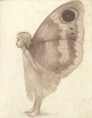fairy by kahdc