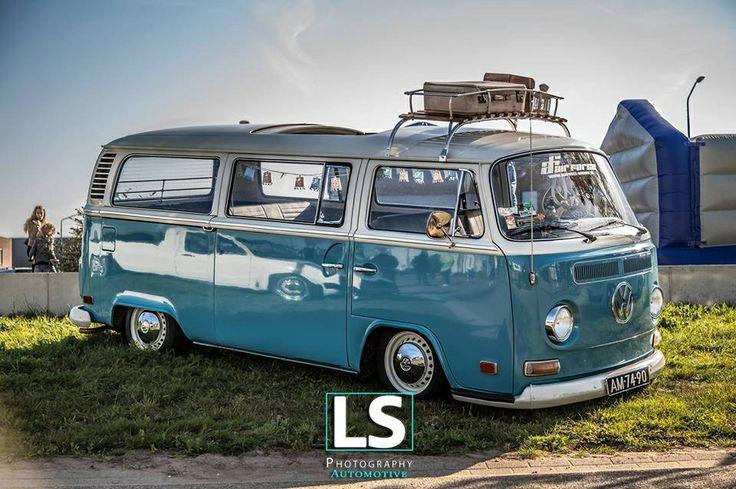 #VW T 2 camper van