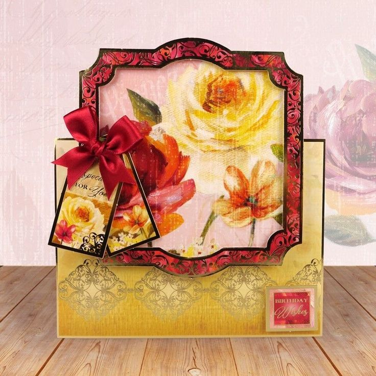 HUNKYDORY -- Luxury Topper Collection -CARD MAKING -OFFER