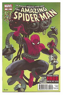 Amazing #spider-man #699 first print/dan slott/humberto ramos/2013 #marvel #comic,  View more on the LINK: http://www.zeppy.io/product/gb/2/311414902196/