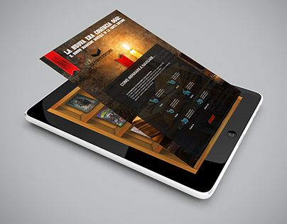 "Check out new work on my @Behance portfolio: ""La Corte Editore - Interactive Magazine (Autumn 2015)"" http://on.be.net/1JMHVfn"