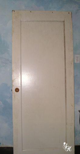 Antique Door Beds Instructions  With SK