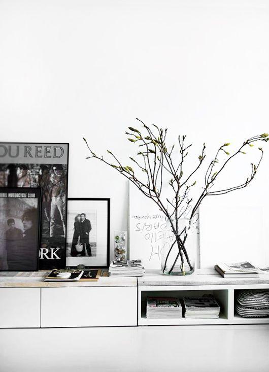 Trendenser - Vosgesparis storage solution | IKEA DIY