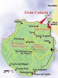 Gran Canaria in aller Ruhe (Seite 3) - BRIGITTE