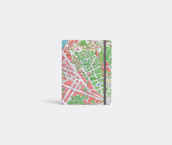 Florence notebook, small