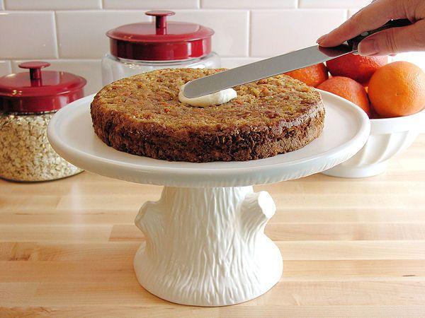 Carrot Cake Cheesecake Cake 11