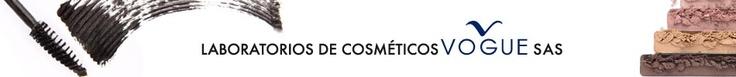 Desde 1955, año en que se fundó la sociedad en Bogotá, por iniciativa de un joven matrimonio, Roberto Chaves y María de Chaves, Laboratorios de Cosméticos Vogue S.A. lanzó inicialmente al mercado esmaltes para uñas, removedor y lápices de cejas con la marca Vogue. Su experiencia en trabajos anteriores en el mundo de los cosméticos, una excelente asesoría, así como el tesón y la perseverancia los llevaron a formar una pequeña empresa.