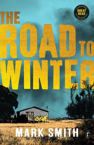 The Road To Winter tells the story of Finn Morrison, a sixteen year old boy surviving - with only his dog, Rowdy, for company - in a quarantined coastal town after a massive virus has wiped out most of the population, including his own community. He survives by hunting, fishing and trapping, all the while staying clear of the ruthless Wilders, who rule the land to the north. See if it is available: https://cbhs.wheelers.co/