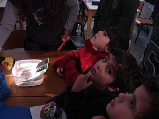 Πειράματα Φυσικής με Απλά Υλικά - Science Experiments for Kids: Ουράνιο τόξο στο ταβάνι
