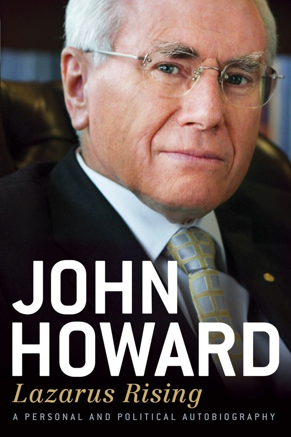 John Winston Howard, OM AC SSI, (born 26 July 1939) was the 25th Prime Minister of Australia, from 11 March 1996 to 3 December 2007. He is the second-longest serving Australian Prime Minister after Sir Robert Menzies.