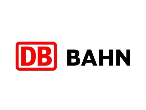"I like DB, but I've never understood why they write Bahn after the logo. That's like ""Deutsche Bahn Bahn"" via @xoalexo"