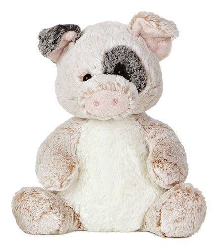 """Aurora Percy Pig 12"""" Sweet & Softer  #Aurora"""