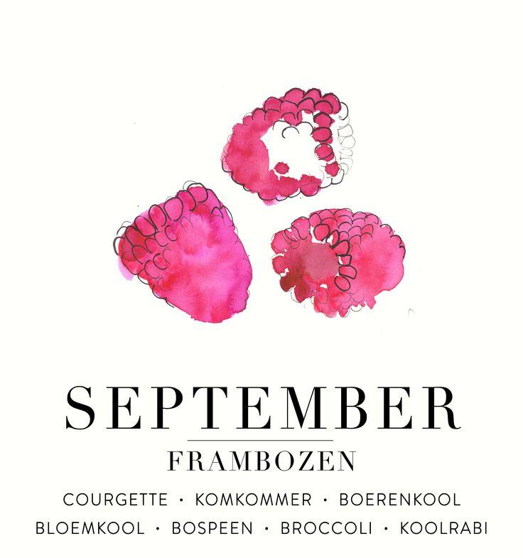 SLA Calendar // September
