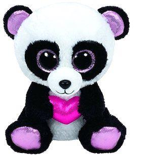 Cutie Pie The Beanie Boo Panda  a13741e421e2
