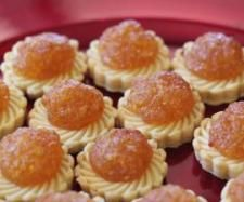 Recipe Pineapple Tarts by Thermomix in Australia - Recipe of category Desserts & sweets