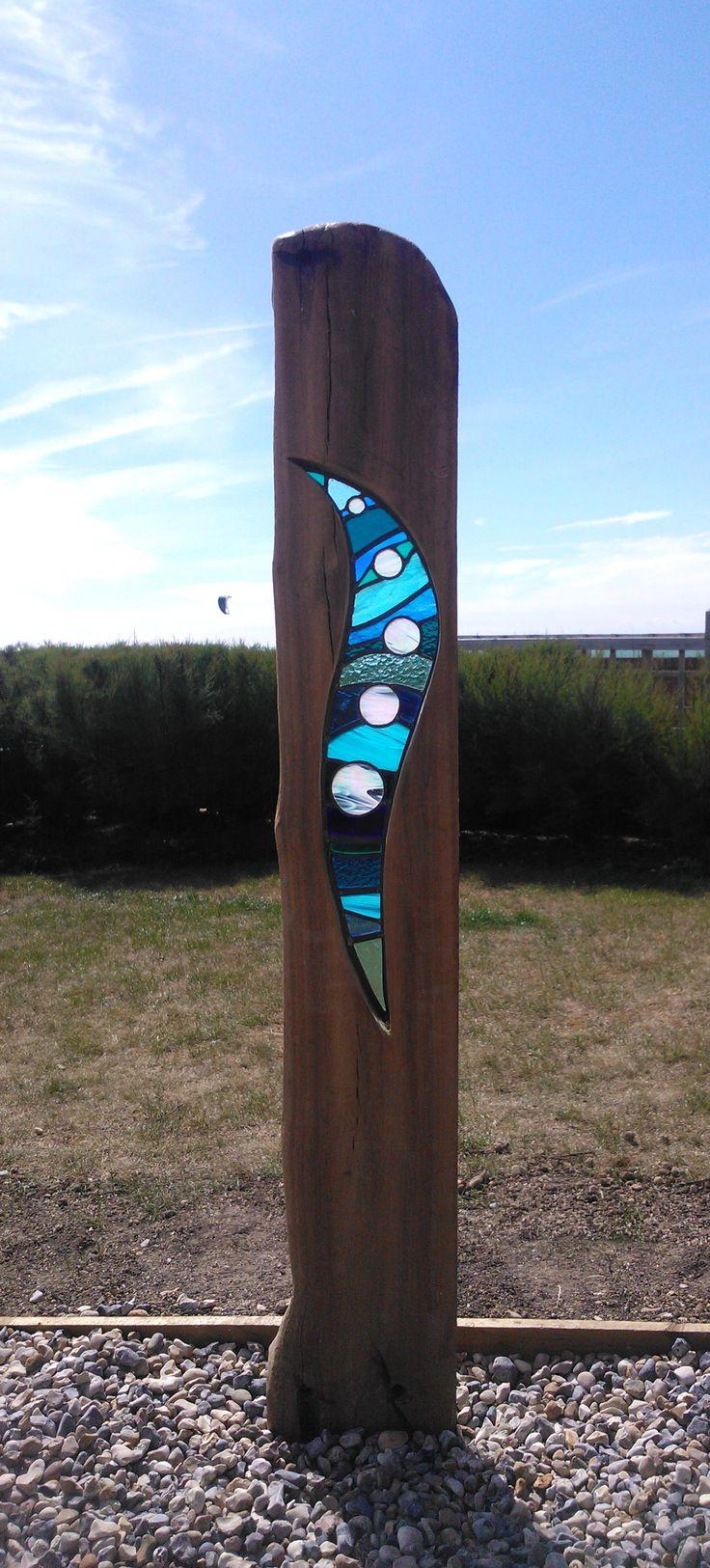 'Neptune' in Seaford, UK