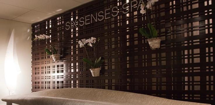 Six Senses Spas Barcelona  http://www.citywellness.es/thespabysixsensesspasathotelartsbarcelona