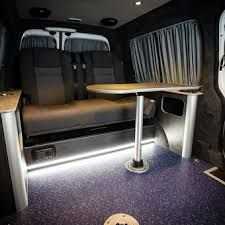 Image Result For Vw Caddy Van Conversions