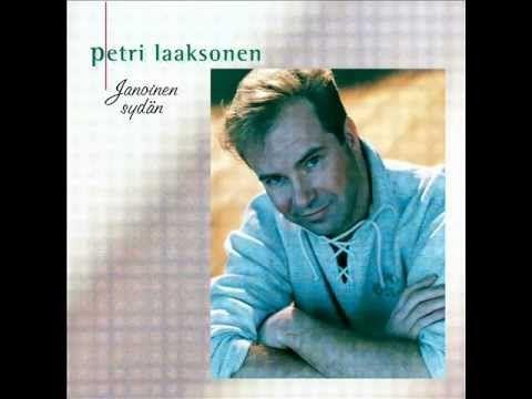Petri Laaksonen - Hyvää matkaa