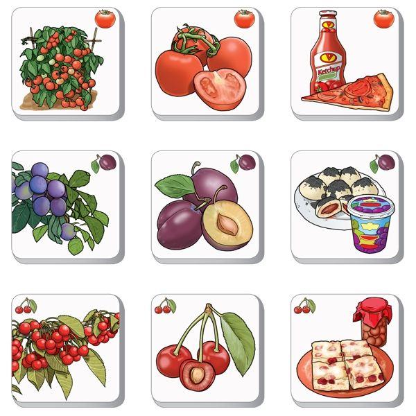 tomaat tot ketchup