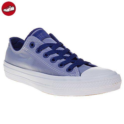 Converse Chuck Taylor All Star Ii Low Damen Sneaker Blau (*Partner-Link)