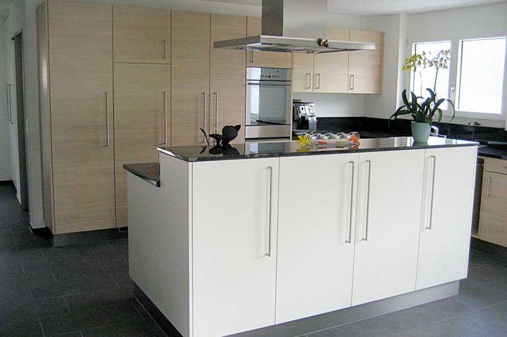 461 best Küche images on Pinterest Modern kitchens, Architecture - ideen für küchenspiegel