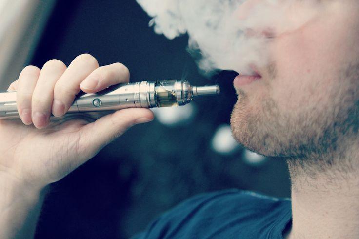 La cigarette électronique 95% moins nocive que la cigarette ? - http://www.leshommesmodernes.com/cigarette-electronique-nocive-etude/